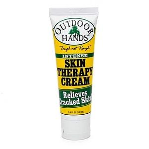 Outdoor Hands Intense Skin Therapy Cream- 3.4 fl oz