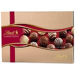 Lindt Gourmet Truffles