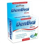 Dentiva Oral Hygiene Soft Lozenge, Original- 12 ea