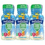 PediaSure Complete, Balanced Nutrition Shake with Fiber, 8 fl oz
