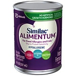 Similac Expert Care Alimentum Ready to Feed, 8 fl oz cans