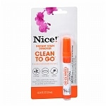 Nice! Clean to Go Instant Stain Remover- .34 oz