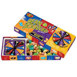 Jelly Belly BeanBoozled Jelly Belly Spinner- 3.5 oz