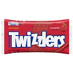 Twizzlers Strawberry Twists Bag- 16 oz