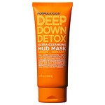 Formula 10.0.6 Deep Down Detox Ultra-Cleansing Mud Mask