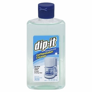 Dip-It Automatic Drip Coffeemaker Cleaner- 7 oz