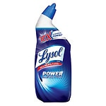 Lysol Toilet Bowl Cleaner, Original- 24 oz