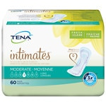 Tena Serenity Pads, Long, Moderate Absorbancy- 60 ea
