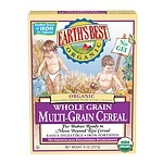Earth's Best Organic Mixed Grain Cereal, Original- 8 oz