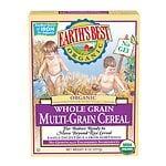 Earth's Best Organic Mixed Grain Cereal, Original- 8 oz