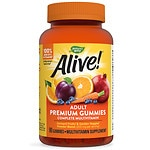 Nature's Way Alive! Adult Multivitamin Gummies- 90 ea