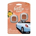 Febreze Car Vent Clips, Air Freshener, Hawaiian Aloha