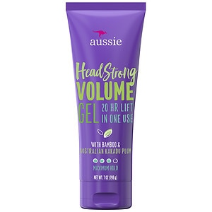 Aussie Aussome Volume Texturizing Hair Gel 7 oz (198 g)