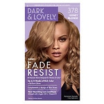 Dark and Lovely Fade Resistant Rich Conditioning Color, Honey Blonde 378