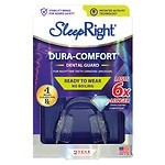 SleepRight Dura Comfort Dental Guard