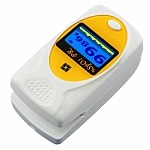 Quest 3 in 1 Oximeter