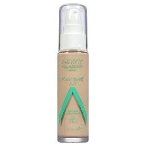 Almay Clear Complexion Makeup, Buff- 1 fl oz