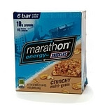 Snickers Marathon Energy Bar, Crunchy Multigrain