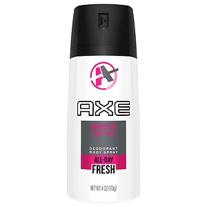 AXE For Her Body Spray, Anarchy