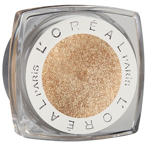 L'Oreal Infallible Eyeshadow, Eternal  Sunshine