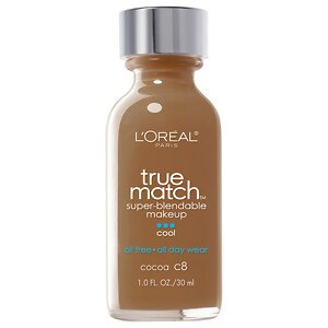 L'Oreal Paris True Match Makeup, Cocoa