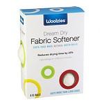 Woolzies Dryer Balls, 100% Wool Natural Laundry Softener- 6 ea