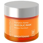 Andalou Naturals Glycolic Brightening Mask, Pumpkin