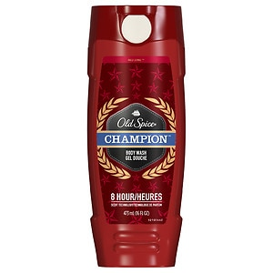 Old Spice Red Zone Men's Body Wash , Champion- 16 fl oz