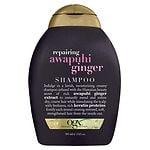 OGX Repairing Awapuhi Ginger Shampoo- 13 fl oz