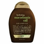 Organix Moisturizing Macadamia Oil Shampoo