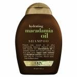 OGX Moisturizing Macadamia Oil Shampoo- 13 fl oz