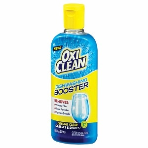 OxiClean Dishwashing Booster- 7 oz