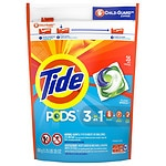 Tide PODS Detergent, Ocean Mist, 35 Loads