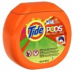 Tide PODS Detergent, Mystic Forest, 66 Loads