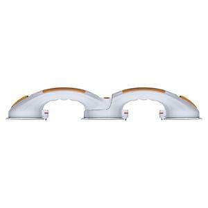 Drive Medical Adjustable Angle Rotating Suction Cup Grab Bar- 1 ea