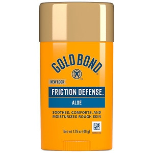 Gold Bond Chafing Defense Anti-Friction Formula