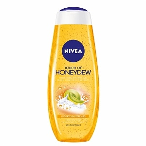 Nivea Honeydew & Pearl Hydrating Shower Gel, Honeydew