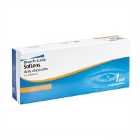 SofLens Daily Disposable Astigmatism 30 Contact Lens