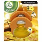 Air Wick Limited Edition National Park Series Flip & Fresh, Twin Pack, Hawai'i Kaloko, Honokohau Tropical Sunset
