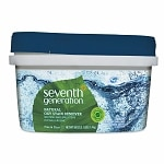 Seventh Generation Natural Oxy Stain Remover, Free & Clear