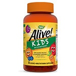 Nature's Way Alive! Multivitamin for Children's Gummies