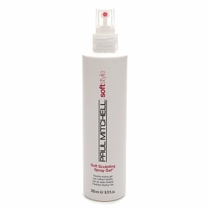 Paul Mitchell Soft Sculpting Spray Gel- 8.5 oz