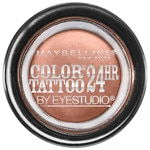 Maybelline Eye Studio Color Tattoo 24Hr Eyeshadow, Bad to The