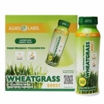 Agrolabs Wheat Grass Boost