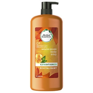 Herbal Essences Body Envy Volumizing Hair Conditioner with Pump, 33.8 fl oz