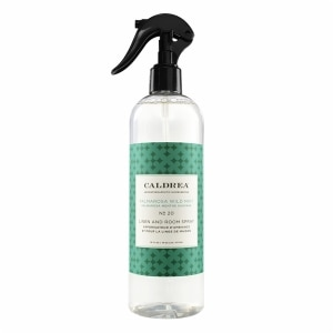 Caldrea Linen & Room Spray, Palmarosa Wild Mint