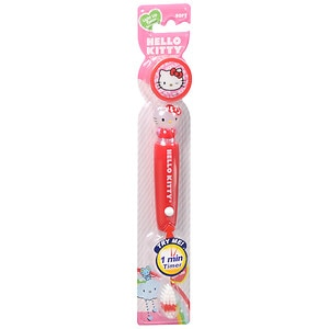 Firefly Kids! Hello Kitty Light Up Timer Toothbrush