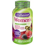 Vitafusion Women's Daily Multivitamin, Gummies- 150 ea