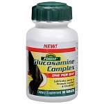 Finest Glucosamine Complex One Per Day Tablets