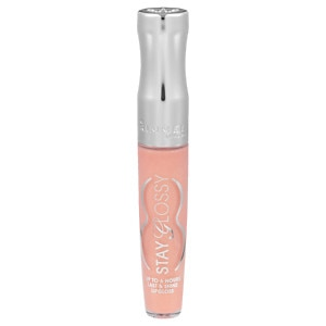 Rimmel Stay Glossy Lipgloss, Non-Stop Glamour
